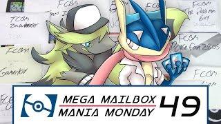 Pokémon Cards -Mega Mailbox Mania Monday #49! by The Pokémon Evolutionaries