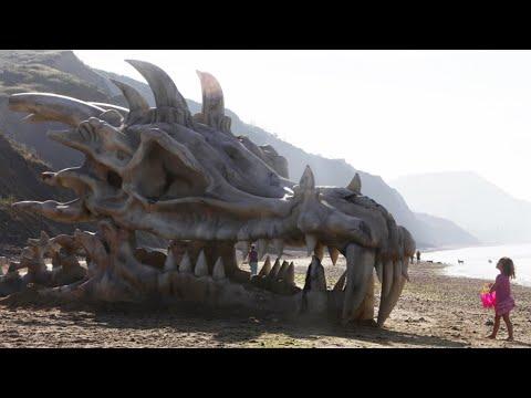 9 Mythische Kreaturen, die im wirklichen Leben existierten!
