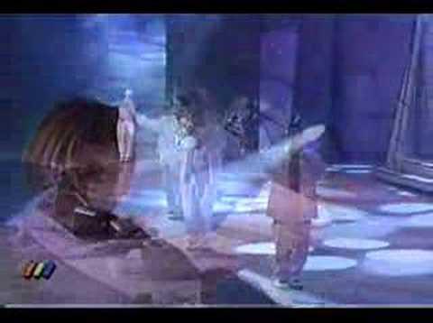 Backstreet Boys - Viña 98 parte 6 - (Donde Quieras yo iré) Anywhere for you