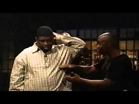 Patrice O'Neal Tribute Documentary Part 3