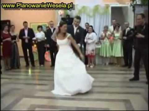 Pierwszy taniec Pary Młodej - na weseło [5:38]