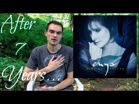 Enya - Dark Sky Island (Album Review)