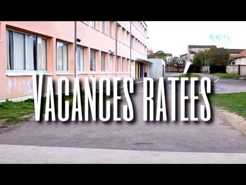VACANCES RATÉES (COURT-MÉTRAGE) (видео)