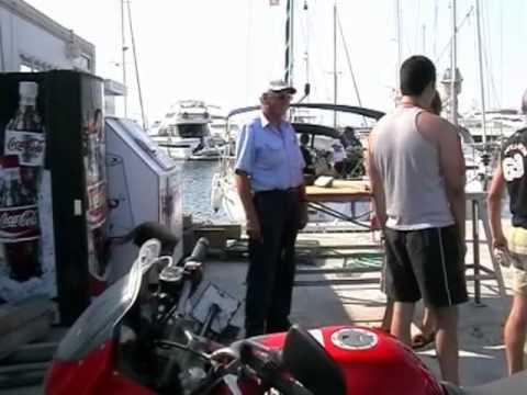 Trobada de pescadores 2005 CNA
