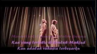 download lagu download musik download mp3 Cinta Positif - Untukmu Calon Imamku Liryc Video