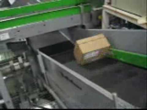超級神奇的盒子,怎麼轉就是不掉下去!!