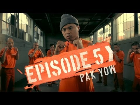 Prison Dancer Episode 5