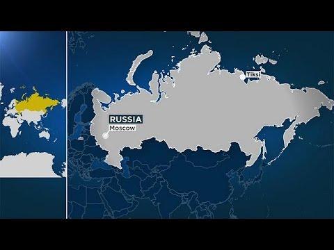 Ρωσία: Συντριβή στρατιωτικού αεροσκάφους – Σώοι όλοι οι επιβαίνοντες