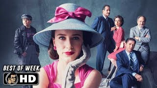 NEW TV SHOW TRAILERS of the WEEK #42 (2019) by Joblo TV Trailers