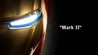 Video Iron Man OST -  Mark II MP3, 3GP, MP4, WEBM, AVI, FLV November 2018