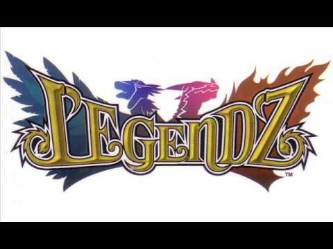 Legendz Tale Of The Dragon King Full Opening