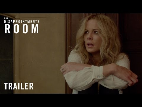 The Disappointments Room (Trailer)