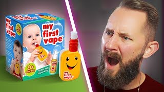 Video 10 Kids Products That Should Be Recalled! MP3, 3GP, MP4, WEBM, AVI, FLV Desember 2018