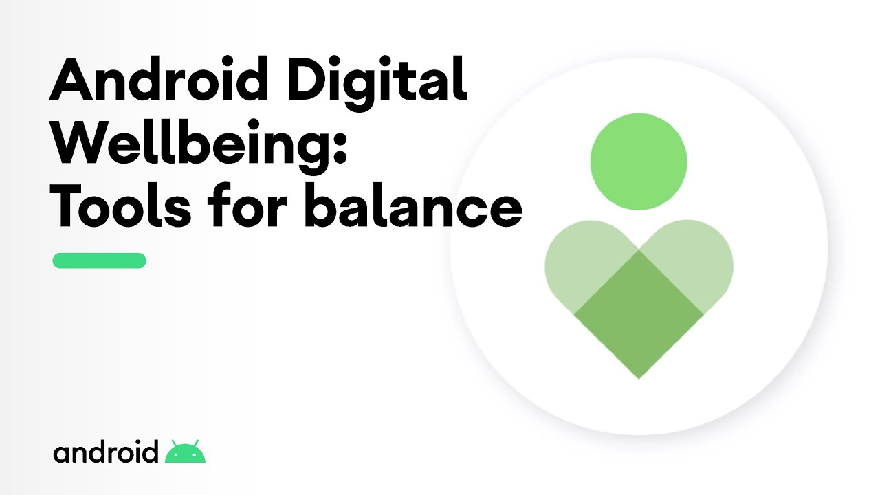 Android Digital Wellbeing: Tools for balance