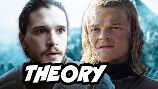 Game Of Thrones Season 7 Jon Snow Mother Theory Explained. Jon Snow, Lyanna Stark, Catelyn Stark Game Of Thrones Books Changes and Season 7 ...