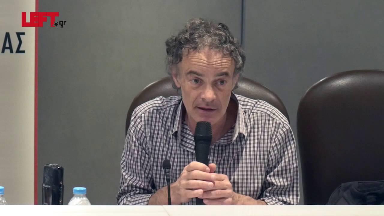 Γαλλία: οι αντιστάσεις των κινημάτων -Πωλ Μπουφαρτίκ