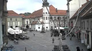 Maribor (Grajski trg) - 16.10.2015