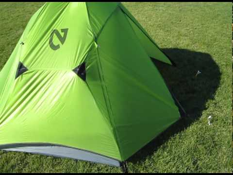 meta 2ptent - Just a simple overview of the Nemo Losi Storm 2P Tent.