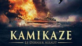 Nonton Kamikaze  2013  French Web Rip Film Subtitle Indonesia Streaming Movie Download