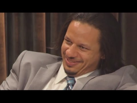 How ladders were invented - The Eric Andre Show