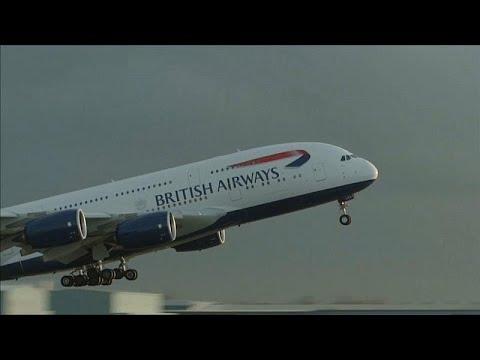 «Καμπάνα» στην British Airways