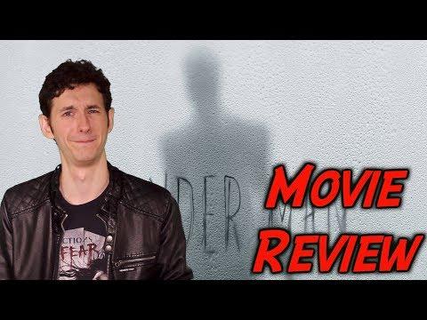 Slender Man - Movie Review
