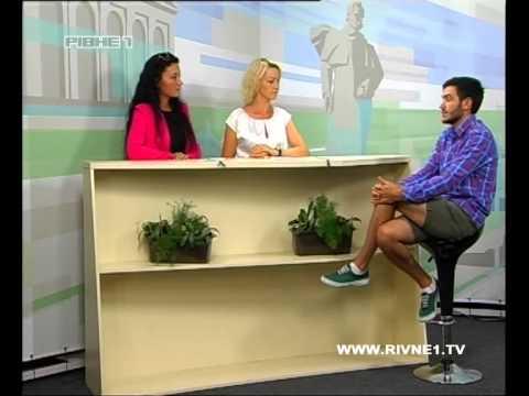 18.08. Чуб Ганна та Данильчук Оксана  - Хелоу шоу