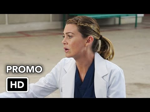 Grey's Anatomy 11.04 (Preview)