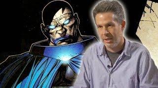 Simon Kinberg Talks X-MEN: APOCALYPSE - AMC Movie News
