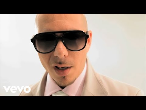 pitpol - Music video by Pitbull performing Bon, Bon. (C) 2010 Mr. 305 Records.