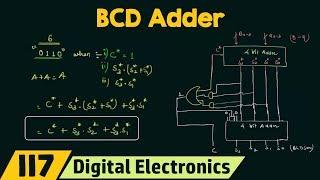 Video BCD Adder | Simple Explanation MP3, 3GP, MP4, WEBM, AVI, FLV Juli 2018