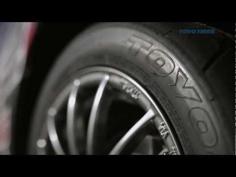 Toyo Tires - Sydney based performance workshop, Tunehouse, are down at Wakefield Park Raceway for the very first shakedown of its latest project car -- the THR Toyota 86 ...