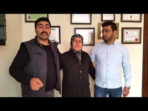 HÜSNE ÖZTÜRK  - Yanlış Tanı Konulmuş Hasta - Prof. Dr. Orhan Şen
