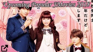 Nonton Upcoming Japanese Movies 2018 Film Subtitle Indonesia Streaming Movie Download