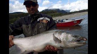 Fishing BC Flyover
