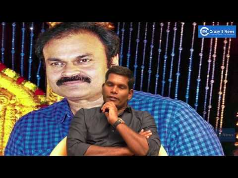 Exclusive Interview with Jabardasth