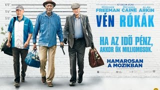 Nonton V  N R  K  K  Going In Style    Szinkronos El  Zetes  12  Film Subtitle Indonesia Streaming Movie Download