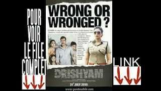 Nonton Drishyam 2015 Film Film Subtitle Indonesia Streaming Movie Download