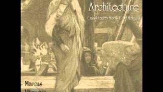 Ten Books on Architecture by [Marcus Vitruvius Pollio] [Full AudioBook] [GreatAudioBooks] - 2017