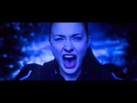 Jean Grey vs. Apocalypse - Unstoppable (Sia)