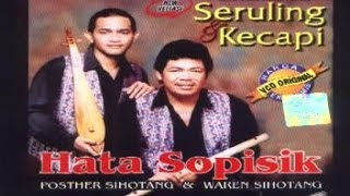 Posther Sihotang Feat Waren Sihotang - Hata Sopisik (Official Music Video)