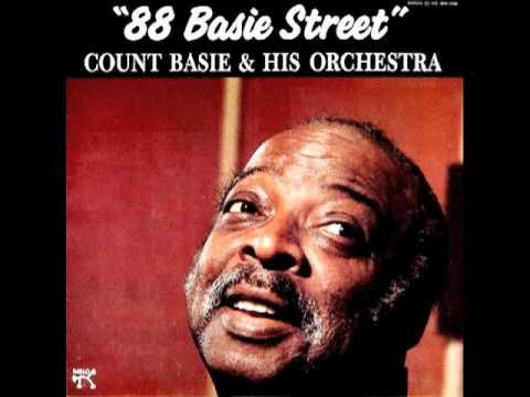 album uitvoering door Count Basie's Band