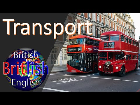 Transport - Podcasts, Typescripts, Interactive Quizzes and Language Forum: http://linguaspectrum.com Learn and Teach Online: http://linguaspectrumplus.com This lesson lo...
