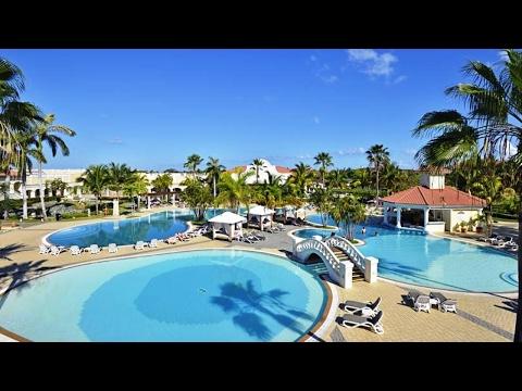 Paradisus Princesa del Mar, Varadero, Cuba, Caribbean Islands, 5 stars hotel