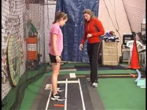 Fastpitch Softball Pitching Fundamentals – Figure 4