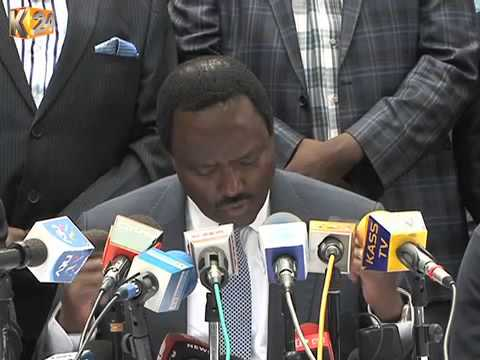 CORD renews calls for Devolution CS to step aside, be forced out