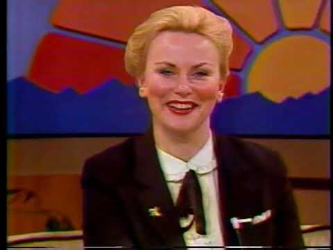 2 straight hours of morning TV 9/19/80- game shows & soaps!