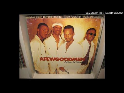 A FEW GOOD MEN silver bells / 5,08 / la face records 1992