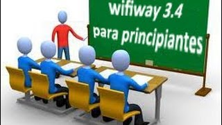 """Clave de red WPA: paso a paso """"for beginners"""""""