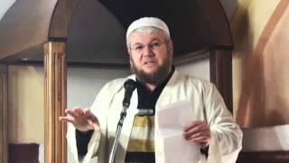 Pse nuk u bë Kiameti - Hoxhë Irfan Salihu - Hutbe